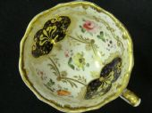 NO LONGER AVAILABLE  -  Zachariah Boyle tea CUP (1)